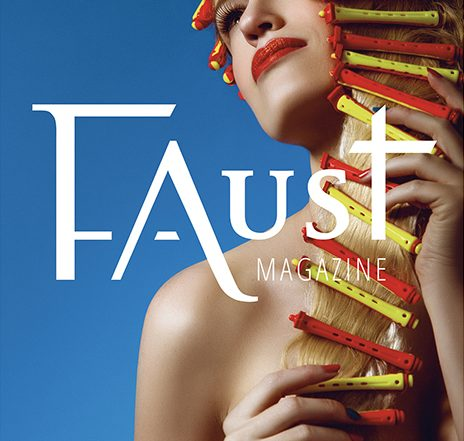 Faust Magazine - Featured Image